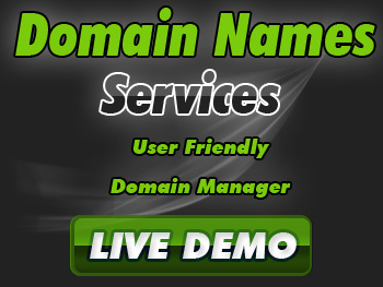 Discounted domain name registration